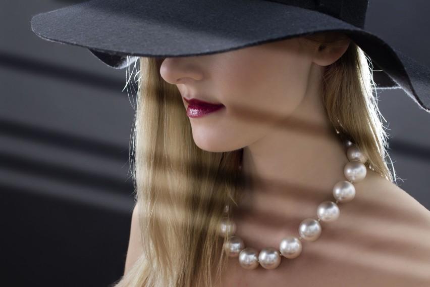 Są kobiety, które kochają luksus i wielką wagą przywiązują...
