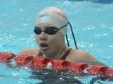 Pływaczka Alicja Tchórz zmieniła klub w połowie drogi
