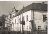 70 rocznica powrotu cystersów do Wąchocka. Zobacz, jak klasztor wyglądał przed laty [ARCHIWALNE ZDJĘCIA]