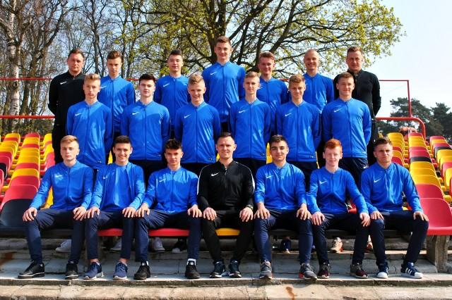 Kadra U-16 WZPN awansował do turnieju finałowego MP w Płocku po pokonaniu Kadry Pomorskiego ZPN 2:1