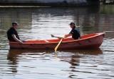 Akcja poszukiwawcza na jeziorze Barlineckim. Łódź dryfowała!