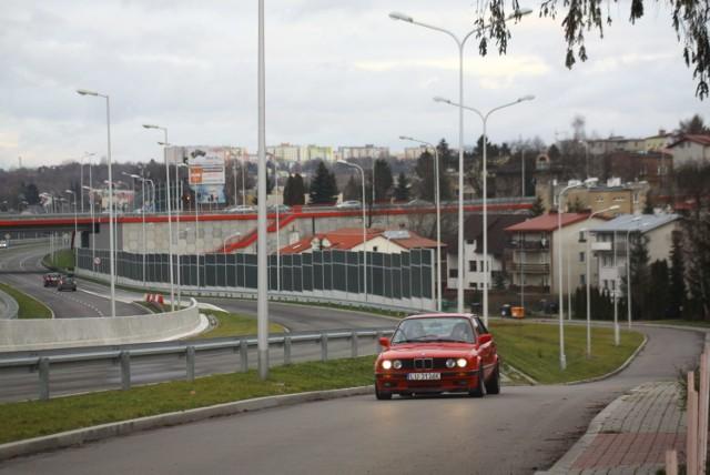 Ekrany akustyczne, z powodu przekroczenia norm hałasu, staną w rejonie wiaduktu przy al. Warszawskiej