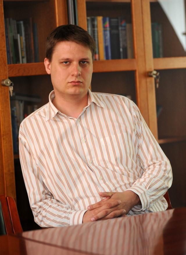 Filip Rdesiński został prezesem Polskiej Fundacji Narodowej
