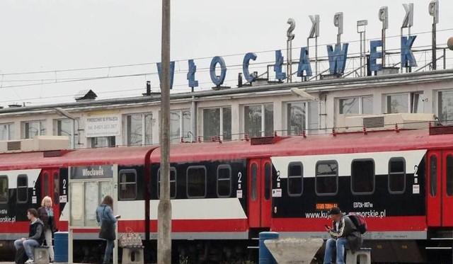 26 lutego wznowione zostanie kursowanie pociągów relacji Włocławek-Kutno