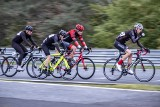 Ten błąd najczęściej popełniają rowerzyści. Pomykają na rowerach wstęgą szos