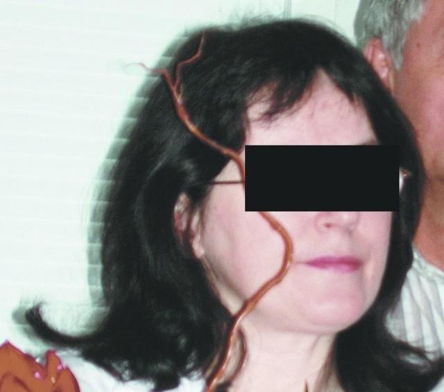 Justyna M.-G. należy do grona najbardziej znanych suwalskich lekarek.