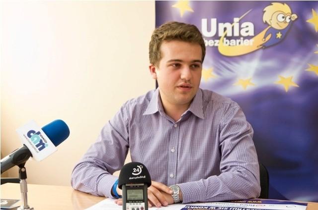 Warto uczestniczyć w debacie o znoszeniu barier na wspólnym rynku – zachęca Marek Materek.