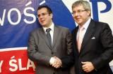 Poseł PiS Przemysław Czarnecki może strać immunitet. Chodzi o awanturę w sylwestra