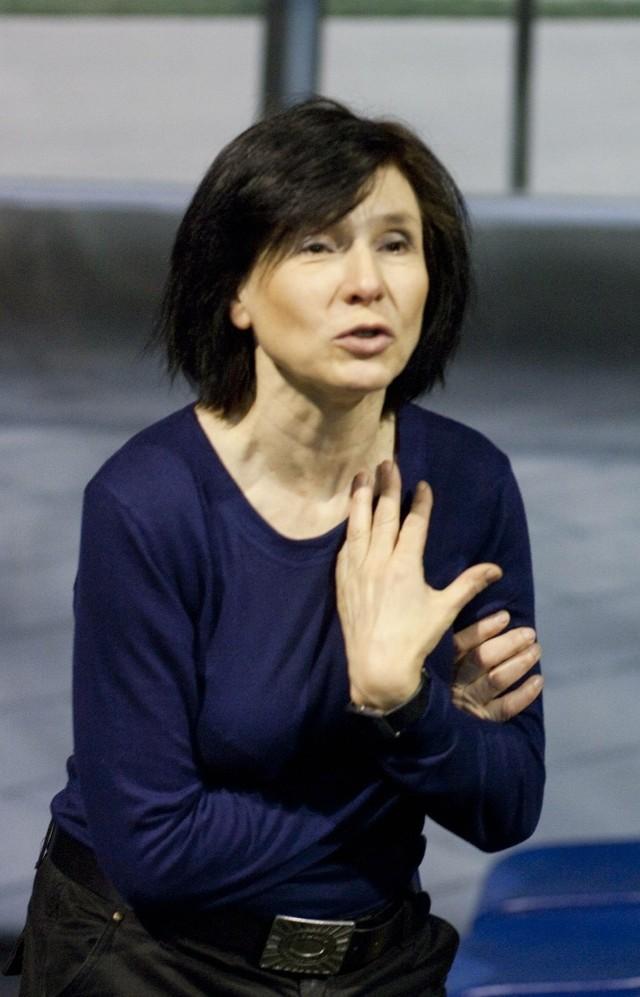 Irena Wójcik