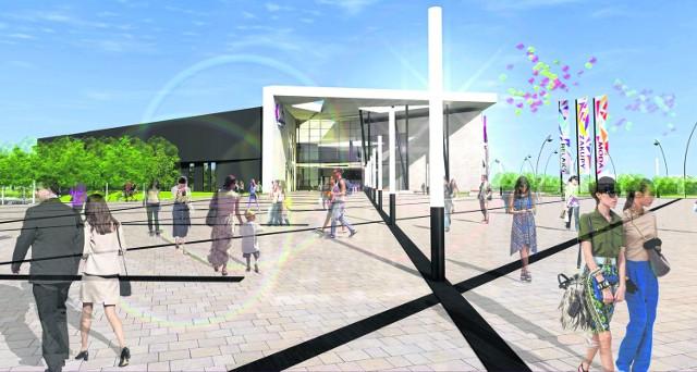 W przypadku galerii handlowej Galena w Jaworznie niekomercyjne okazały się takie elementy inwestycji, jak np. nowe miejsca pracy i powierzchnie, na których będą organizowane imprezy