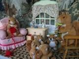 Muzeum wiewiórki na 22 mkw. w mieszkaniu przy ul. Biedronki