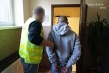 Zabrze: 29-latek zatrzymany z 1000 działek amfetaminy [ZDJĘCIA, WIDEO]