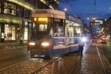 Remont torowiska na Podwalu. Objazdy dla czterech linii tramwajowych