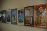 Artyści z 10 krajów nadesłali prace na biennale w Bielsku Podlaskim. Najlepsze nagrodzono