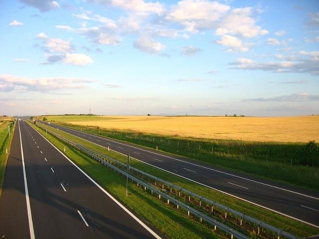 Już w chwili, gdy ogłaszano plan budowy autostrad, był on nierealny