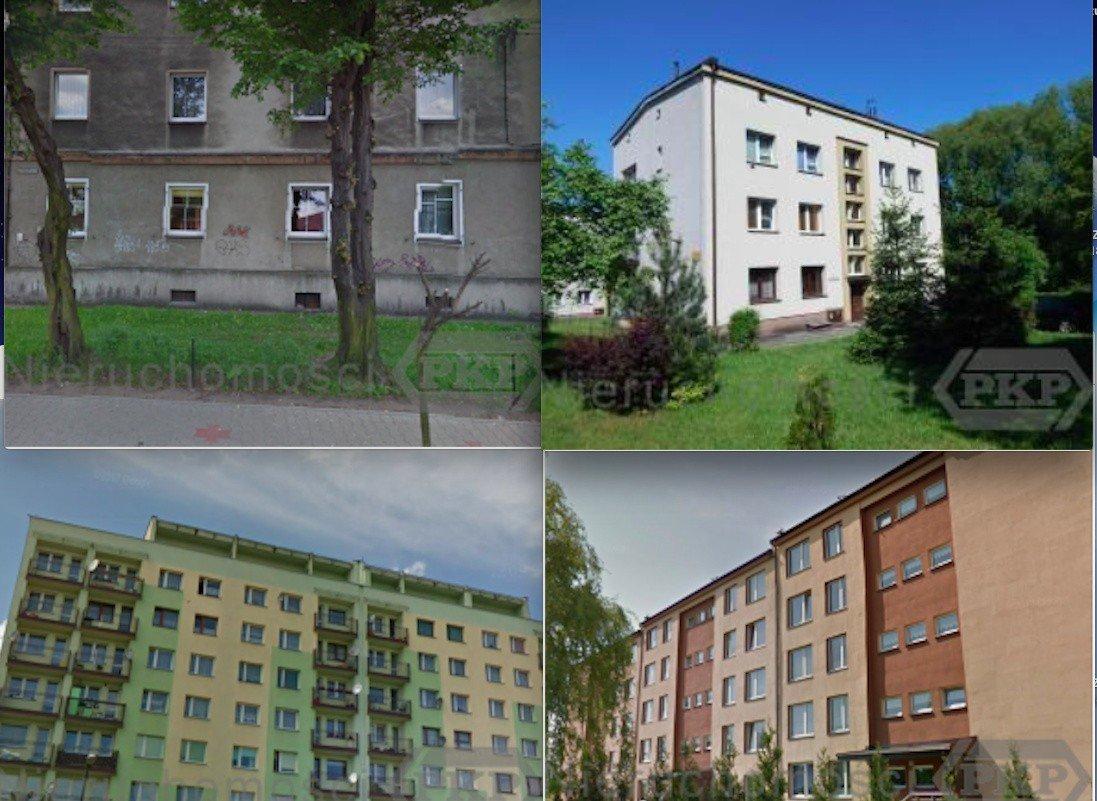Jak kupić tanie mieszkanie? Od PKP. Tanie mieszkania