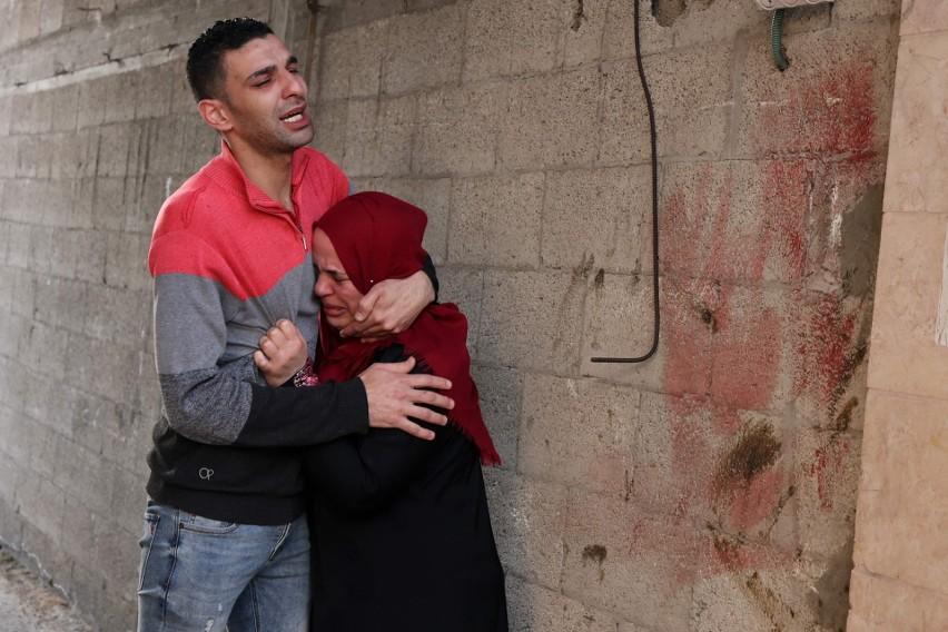 Izrael zwabił bojowników Hamasu do tuneli w Strefie Gazy, a potem zbombardował ich w kryjówce. Pomogła w tym fałszywa informacja