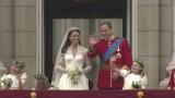 10. rocznica ślubu księcia Wiliama i Kate. To było 29 kwietnia 2011 roku
