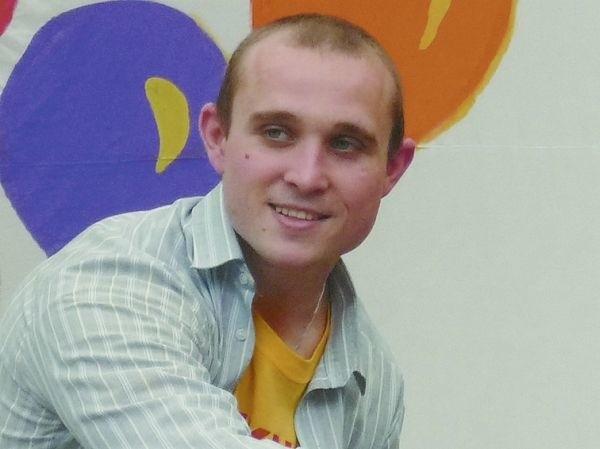 Ks. Krzysztof Grzybowski