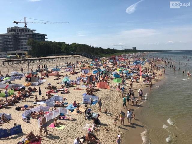 Sezon letni 2021 nad Bałtykiem był udany i długi. Kto zyskał na tym najwięcej?