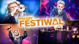 Sopot: Polsat Festiwal Giganci 2020. Impreza-wydmuszka z Krzysztofem Ibiszem w roli głównej i solowej na scenie Opery Leśnej
