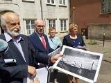 Gdańskie piwnice na Głównym Mieście się zapadają. Radni PiS apelują do władz Gdańska o działania ws. podziemnych pomieszczeń