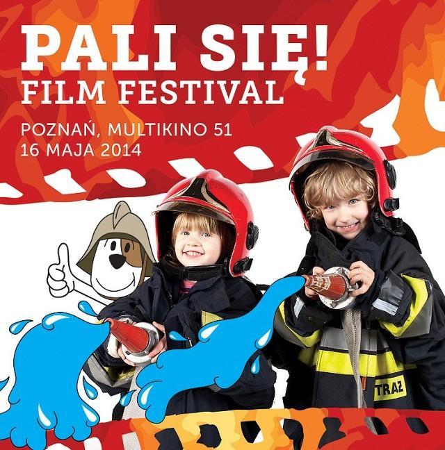 """""""Pali się!"""" Film Festival w Poznaniu"""