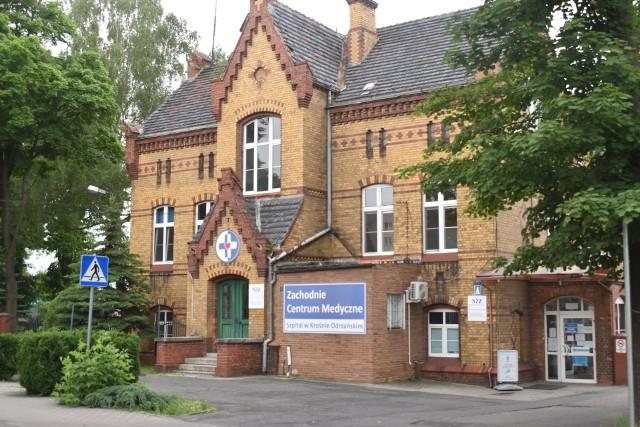 Lekarz wrócił do pracy w szpitalu w Krośnie Odrzańskim, po tym jak dwa tygodnie wcześniej wpłynęło zgłoszenie, według którego miał znajdować się pod wpływem alkoholu na dyżurze.