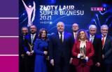 """LINK4 doceniony za innowacje. Firma nagrodzona w prestiżowym rankingu Złotych Laurów """"Super Biznesu"""""""