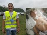 Jakub uległ nieszczęśliwemu wypadkowi lotniczemu. Walczy o życie i zdrowie