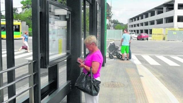 Autobusy w stronę Katowic z nowego dworca już nie odjadą