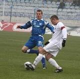 GKP Gorzów testuje nowych zawodników