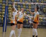 1 liga siatkówki kobiet. Niezwykle cenna wygrana Uni Opole