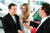 Zakup samochodu. Zaliczka to nie zadatek