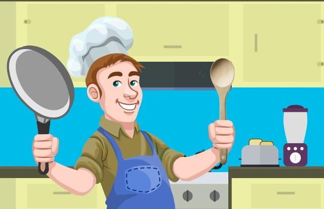 Chcesz zaskoczyć swoją kobietę w Dzień Kobiet? Przygotuj dla niej wyśmienitą kolację.