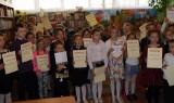"""Konkurs recytatorski """"Brzechwa Dzieciom"""" zorganizowała Biblioteka w Pińczowie"""