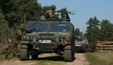 Podczas misji w Afganistanie największym zagrożeniem dla żołnierzy będą tzw. improwizowane ładunki wybuchowe