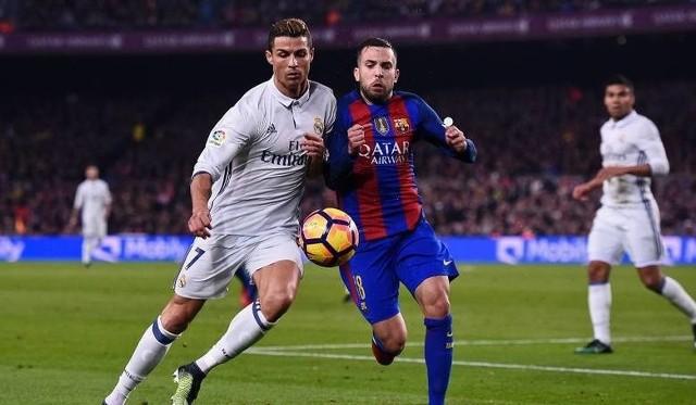 El Clasico: Real vs Barcelona ONLINE ELEVEN SPORTS 1 OGLĄDAJ W INTERNECIE [WIDEO]