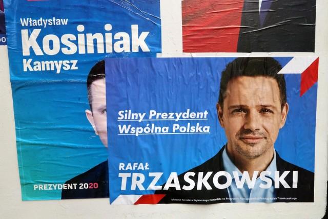 Ostatni weekend przed wyborami. Kampania kandydatów coraz ostrzejsza