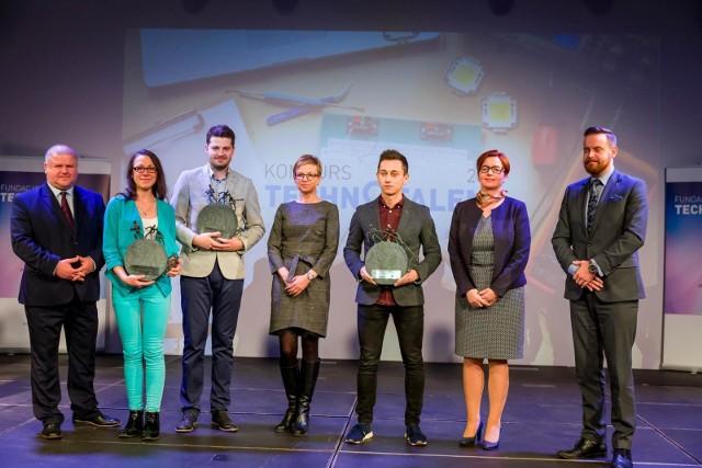 Zwieńczeniem każdej edycji konkursu jest uroczysta gala, podczas której nagradzane są te najlepsze Technotalenty