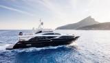 Włoszczowska firma ZPUE wzięła w leasing luksusowy jacht za 37 milionów złotych! Jest sensacja na całą Polskę [ZDJĘCIA]