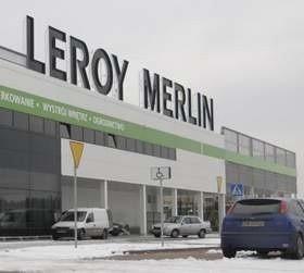 W środę, 18 lutego, kolejne otwarcie marketu, który jest częścią parku handlowego Karolinki. (fot. Sławomir Mielnik)