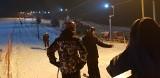 Na stoku w bydgoskim Myślęcinku narciarze rywalizowali o puchar rektora UKW [zdjęcia]