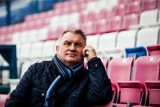 """Wisła Kraków. Marek Motyka: Kto wie, może i """"szarańczę"""" przypomnimy…"""