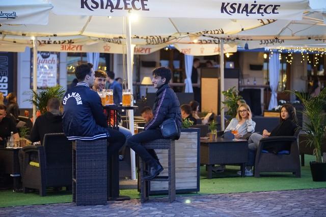 Nocne życie oficjalnie wróciło do Rzeszowa!