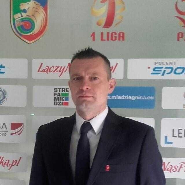 Tomasz Radkiewicz