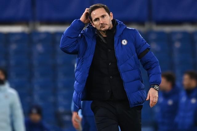 """Lampard zwolniony z Chelsea. Tuchel nowym menedżerem """"The Blues""""?"""
