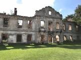 Ruiny pałacu we Włodowicach stały się własnością gminy. Pałac otrzyma drugie życie