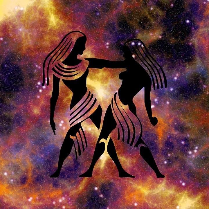 Horoskop dzienny dla osób spod znaku: Bliźnięta...