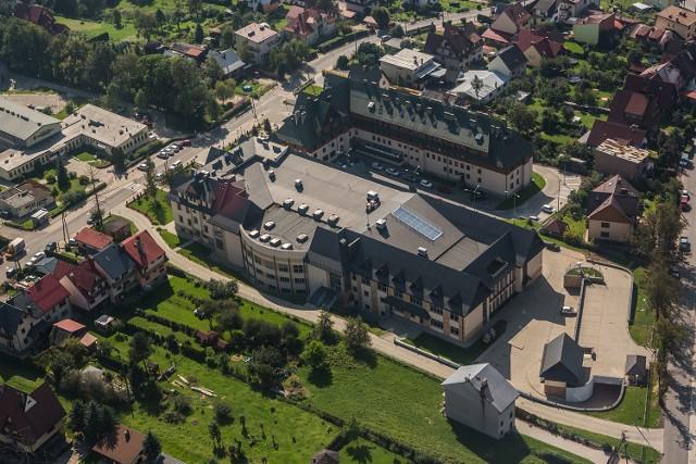 W rozpoczynający się właśnie rok akademicki 2021/2022 władze Podhalańskiej Państwowej Uczelni Zawodowej w Nowym Targu wkraczają z ambitnymi planami.